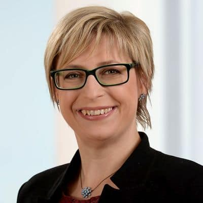 Manuela Koneczny (c) Handwerkskammer München