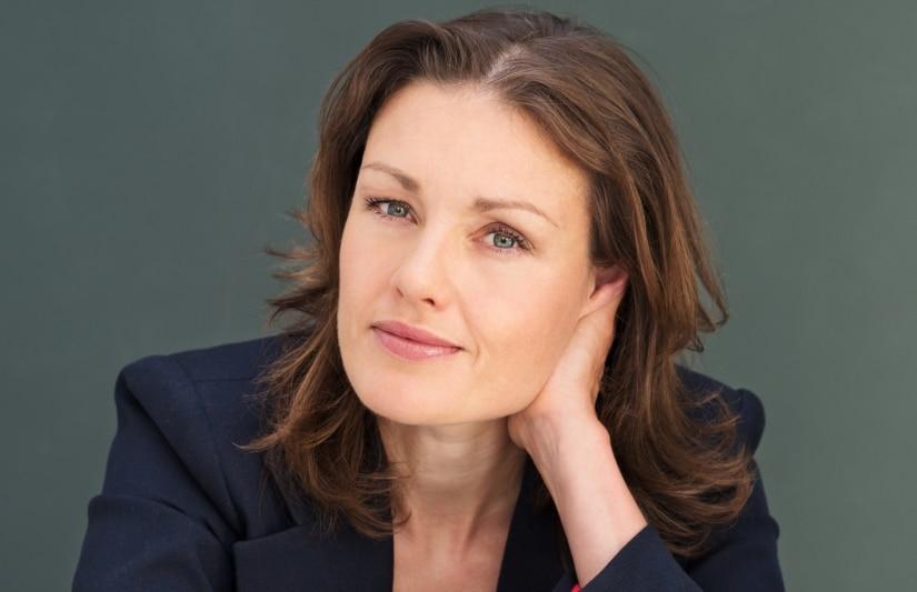 Katja Kraus (c) Gunter Glücklich