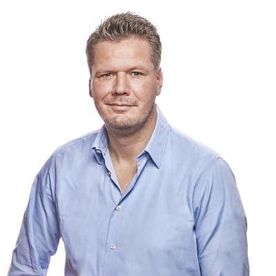 Marc Krüsel (c) DKMS