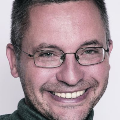 Stefan Kühl (c) Metaplan