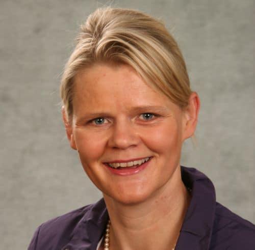 Lena Raditsch (c) Privat
