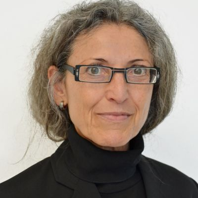 Regina Mahlmann (c) privat