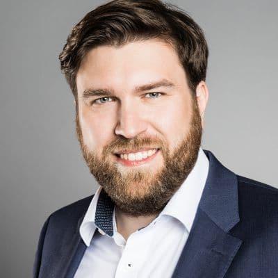 Matthias Walter (c) RTL II