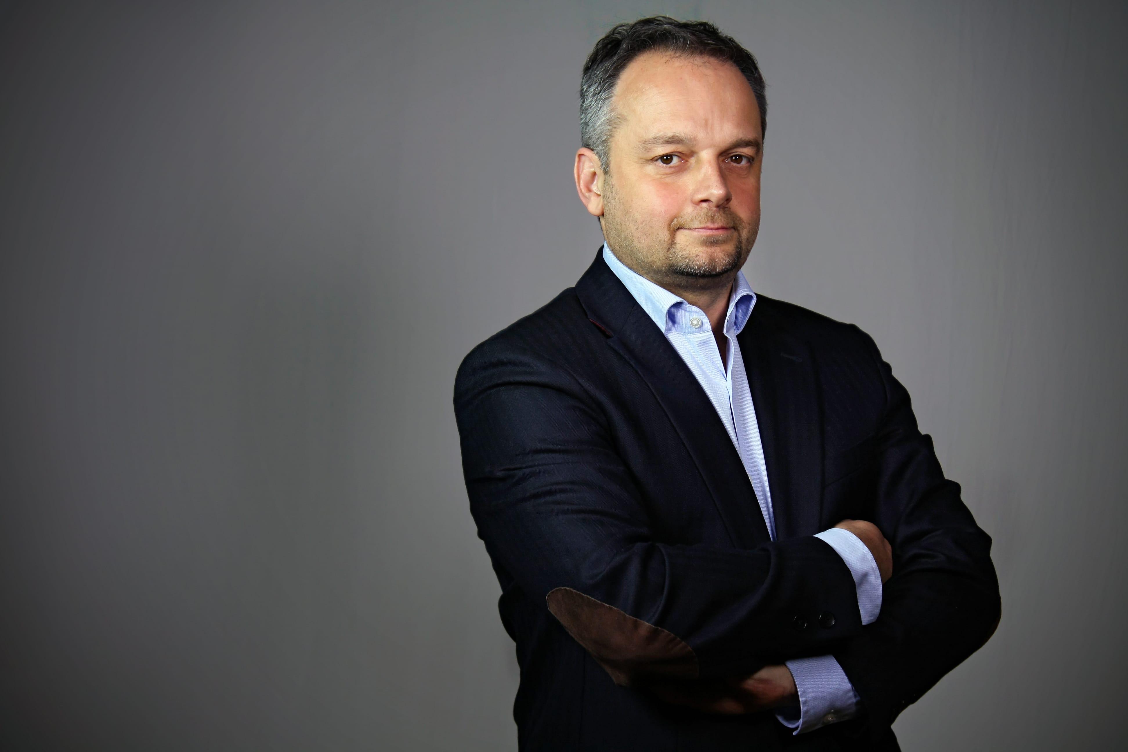 Medienpsychologe Frank Schwab (c) Stine Jelitto