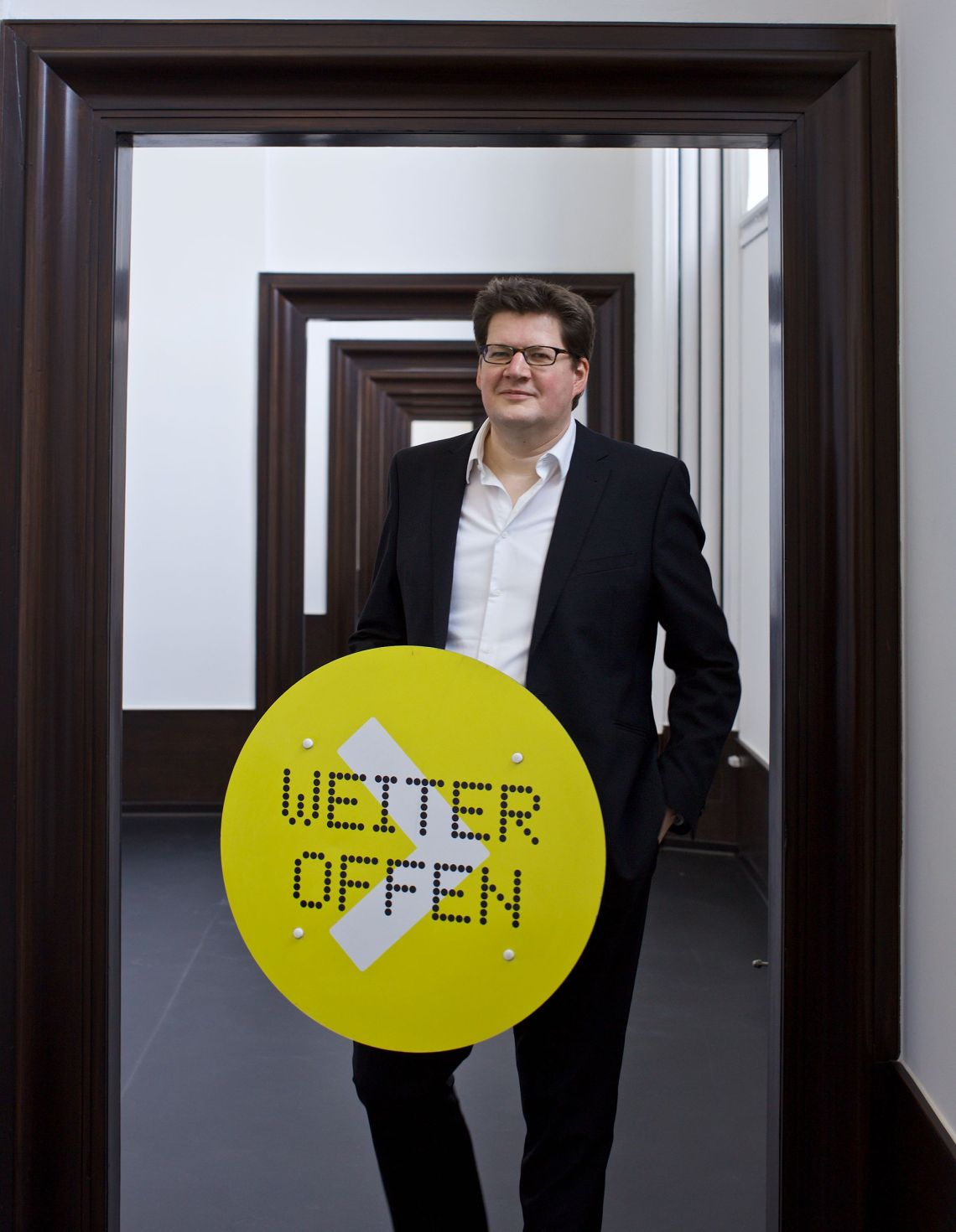 Jan Metzler (c) Hamburger Kunsthalle