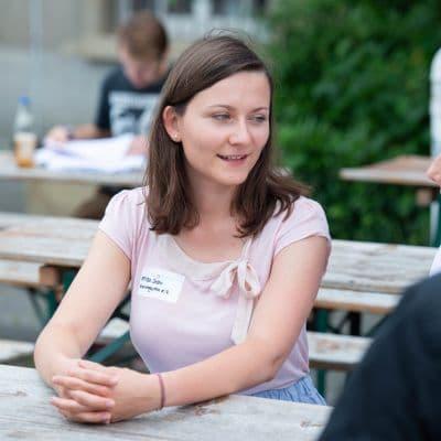 Elisa Stöhr (c) Ralf Werner