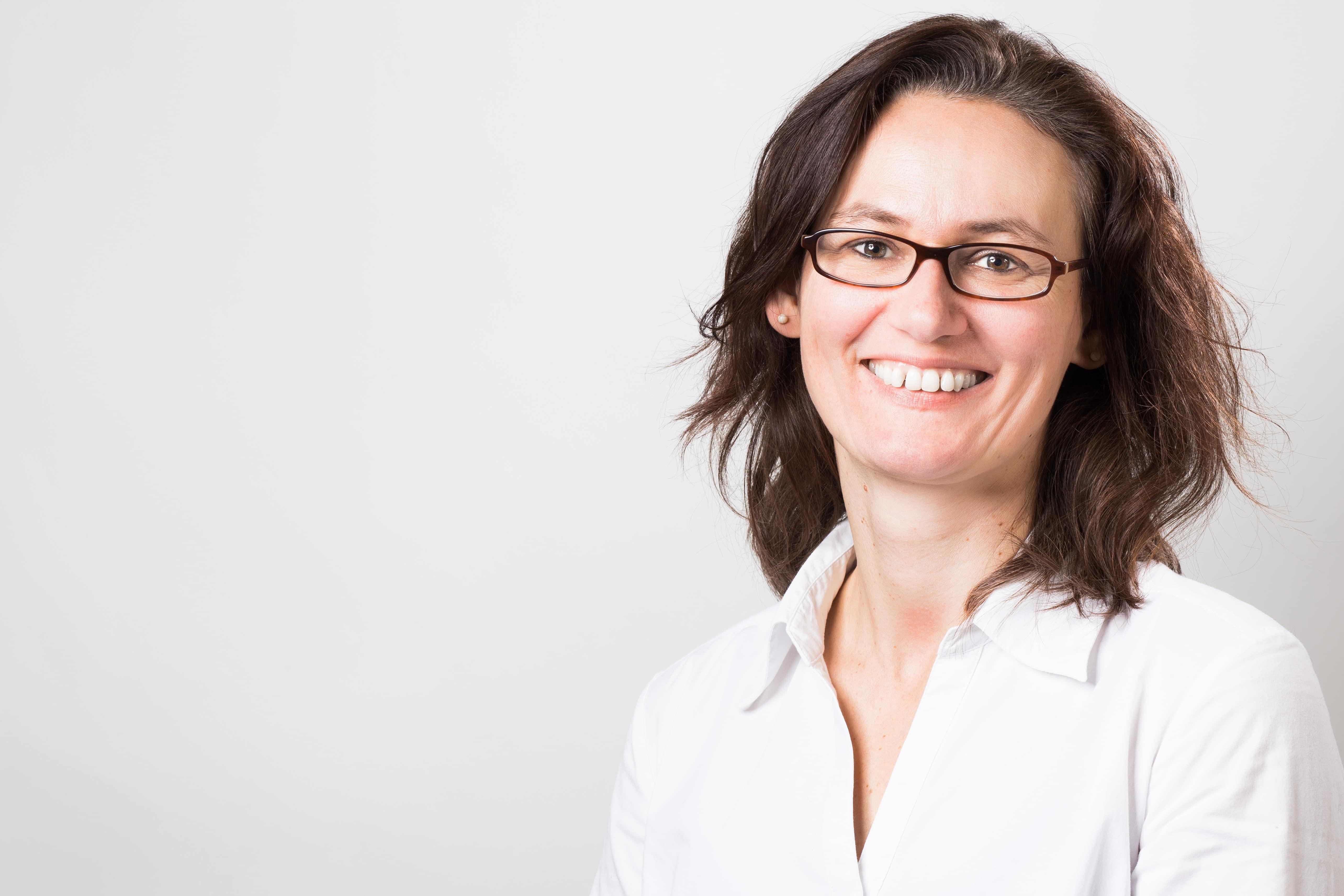 Nicole Weiffen (c) Bibliographisches Institut