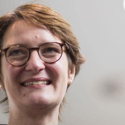 Anke Maas (c) Julia Nimke