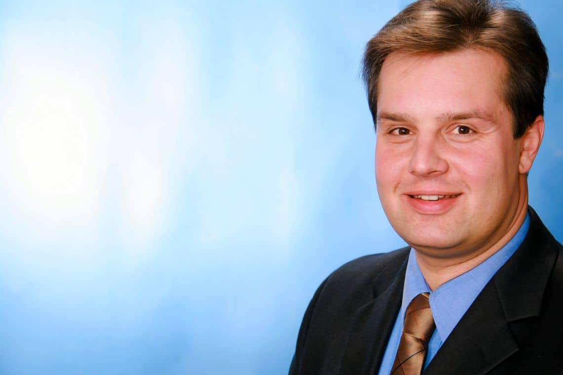 Oliver Wirthmann (c) BDB: Bundesverband Deutscher Bestatter e.V.