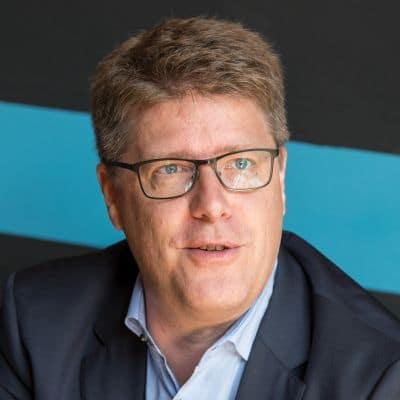 Christian Pfennig (c) Laurin Schmid / Quadriga Media