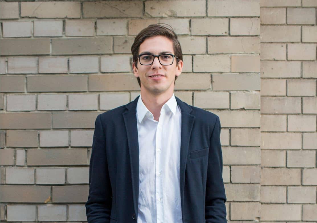 Felix Picker (c) Gero Breloer, www.breloer.com