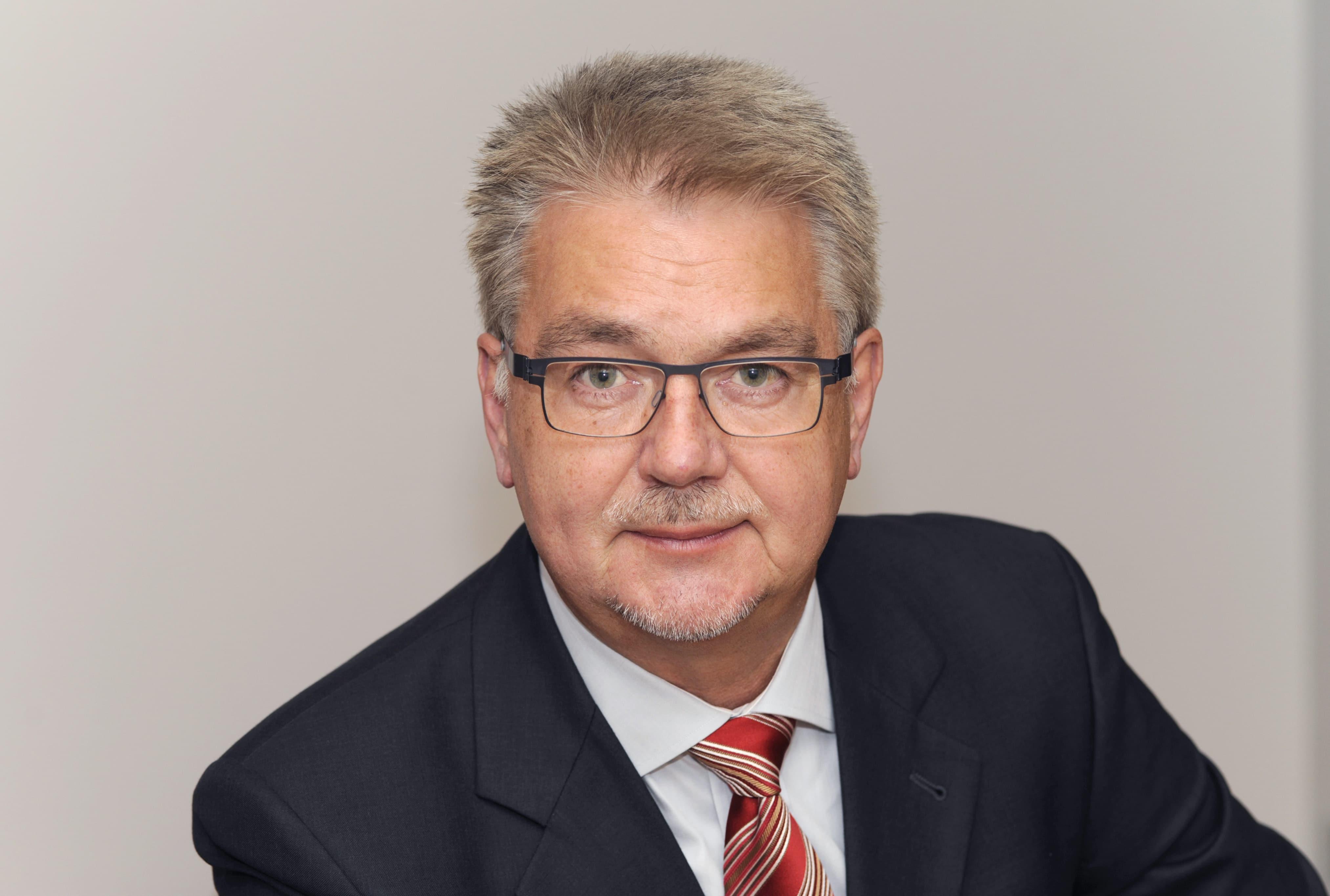 Lothar Rolke (c) Norbert Neetz