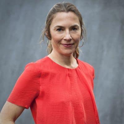 Silvie Rundel (c) Ina Mortsiefer/Die Zeit