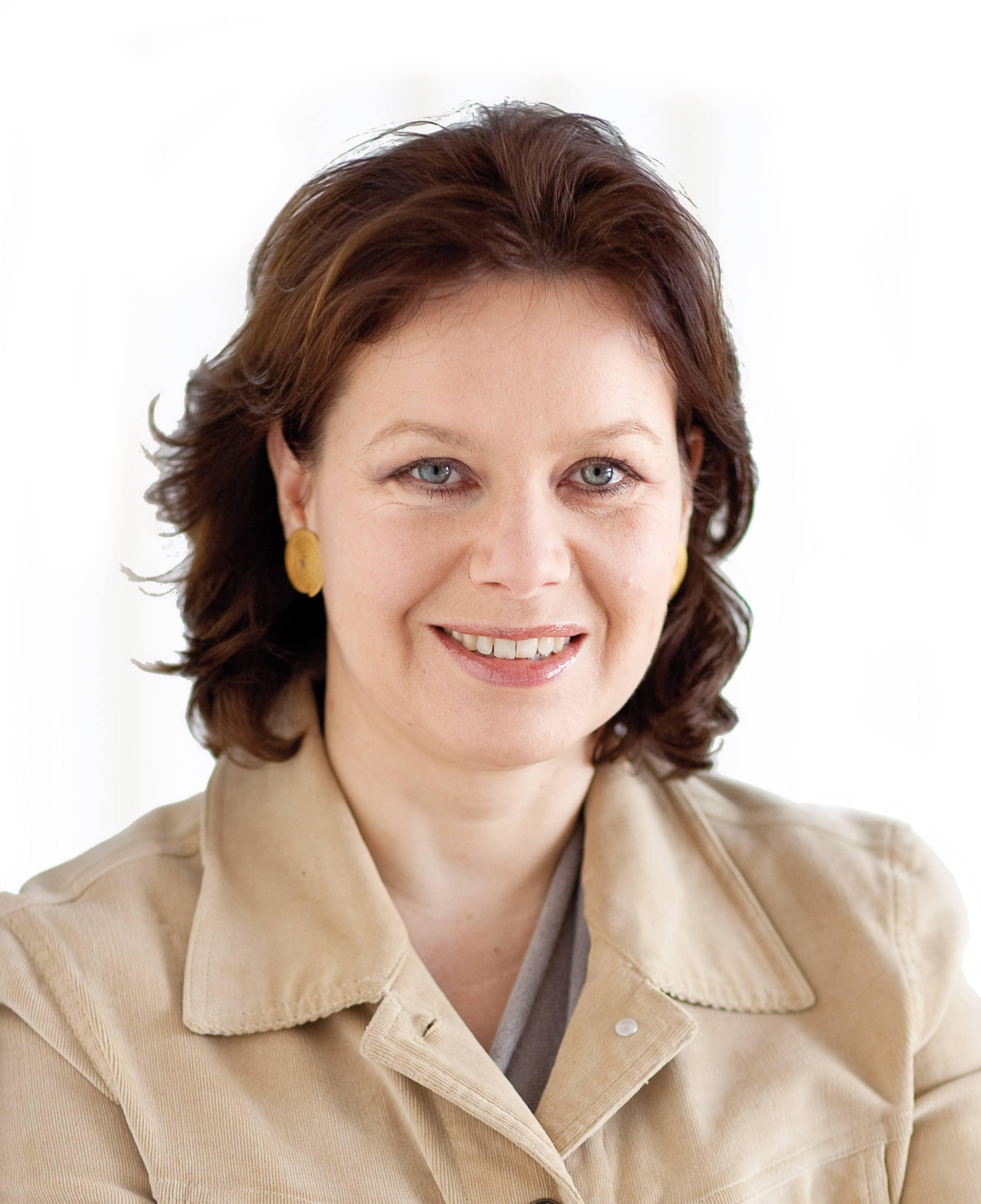 Sabine Nold (c) Ikea Deutschland
