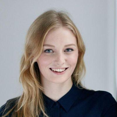 Sara Buckow (c) SAP