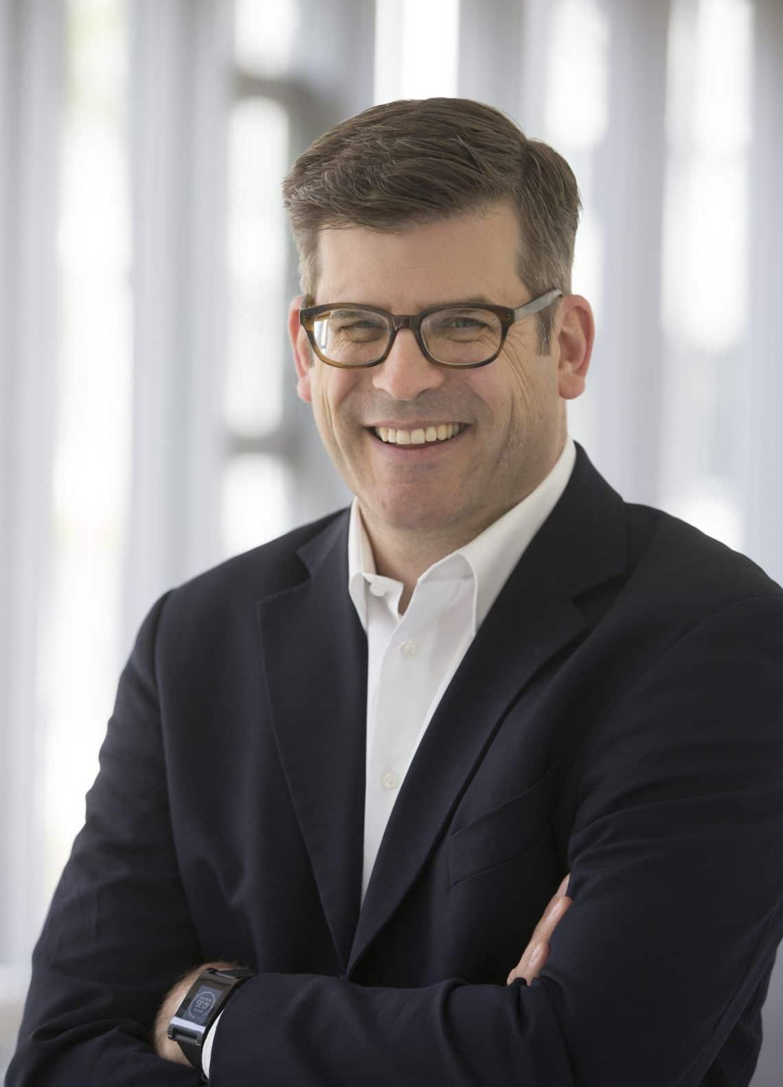Philipp Schindera (c) Deutsche Telekom AG