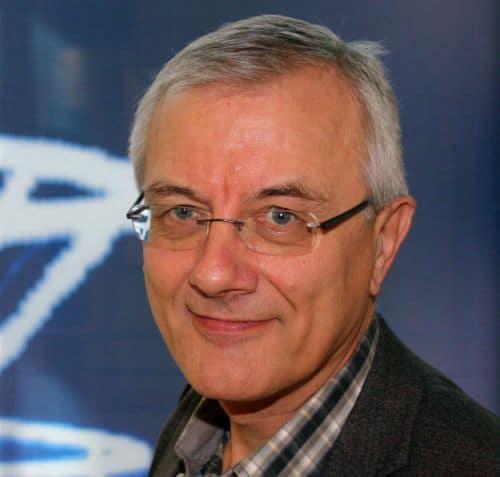 Michael Schroeren (c) Bundesministerium für Umwelt, Naturschutz, Bau und Reaktorsicherheit
