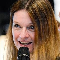 Ulrike Stöckle (c) Michael M. Roth, MicialMedia