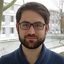 Christian Strippel (c) FU Berlin