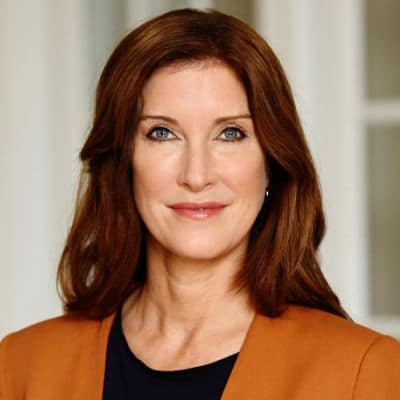 Tina Schürmann (c) Mirjam Knickriem