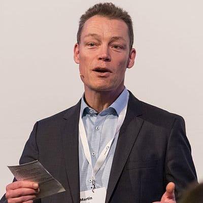 Martin Wehrle (c) Laurin Schmid / Quadriga Media