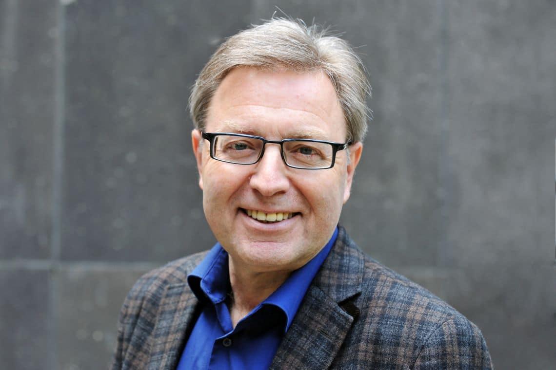 Ulrich Lota (c) Bistum Essen