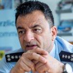 Reza Ahmari (c) Bundespolizei
