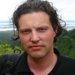 Thorsten Ehrenberg (c) WWF/Ralph Kampwirth