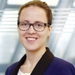 Juliane Kiesenbauer (c) Universität Leipzig