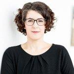 Miriam Wolf (c) Simone Naumann Fotografie