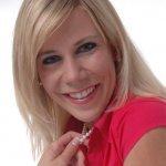 Patricia Stubbe (c) Privat