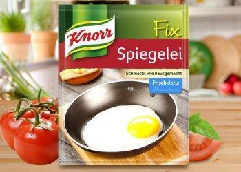 """""""Fix Spiegelei von Knorr"""", ad publica"""
