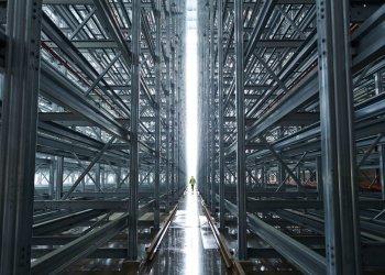 """""""1.000 Tonnen Verantwortung"""" - Rittal, Fotograf: Michael Koch"""