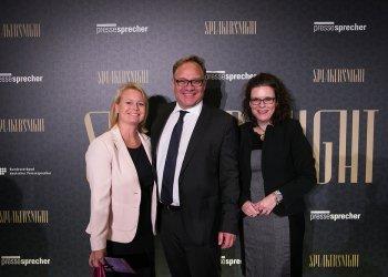 (c) Quadriga Media/Laurin Schmid/Julia Nimke/Kasper Jensen