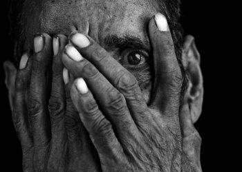 """""""Wohin mit meinem Leben?"""" / Müllstadtkinder Kairo e.V. GUENTHER CLAEYS (c) Christoph Jorda"""