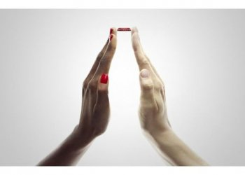 "Sieger 2015: ""Togetherness"" (Ogilvy France für Coca-Cola; Foto: David LaChapelle)"