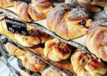 """""""Kulinarische Wegbeschreibung"""" / VisitSweden GmbH, Sabine Klautzsch (c) Sabine Klautzsch"""