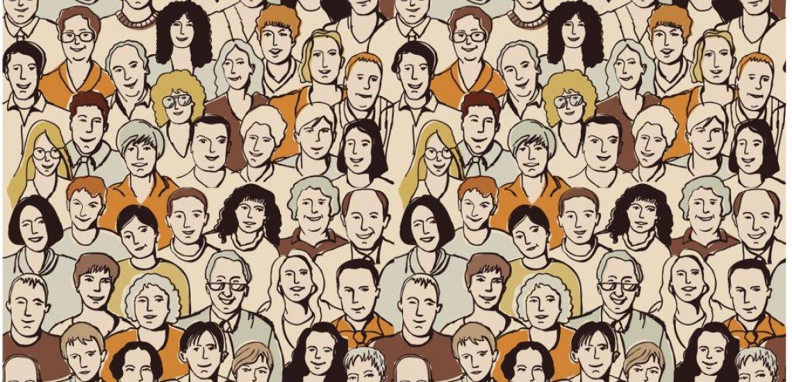 Sind extravertierte Menschen die besseren Pressesprecher (c) thinkstock/Daria Karaulnik
