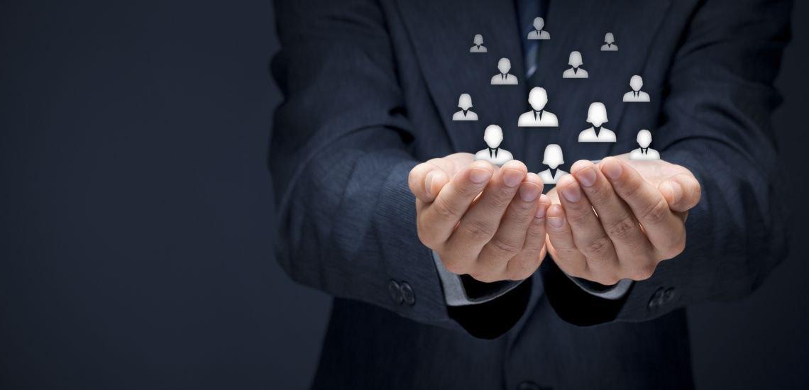 Employer Branding als strategisches Thema (c) Getty Images/iStockphoto, Jirsak