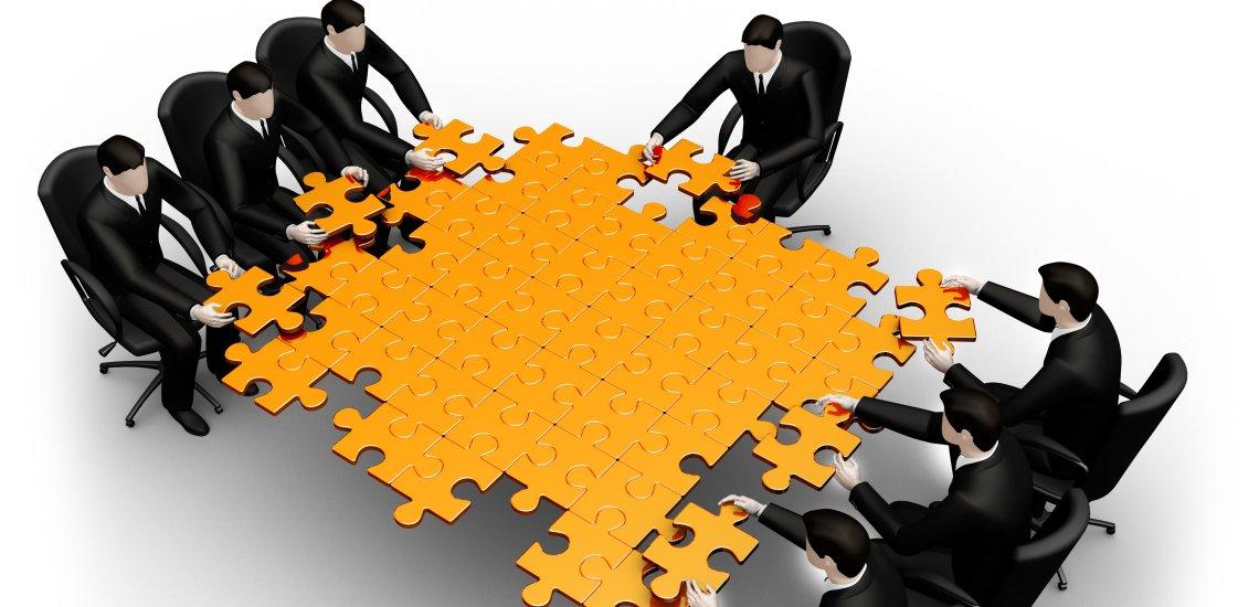 Gemeinschaftsinitivative will Unternehmenskommunikation weiterentwickeln (c)Thinkstock/Anadmist