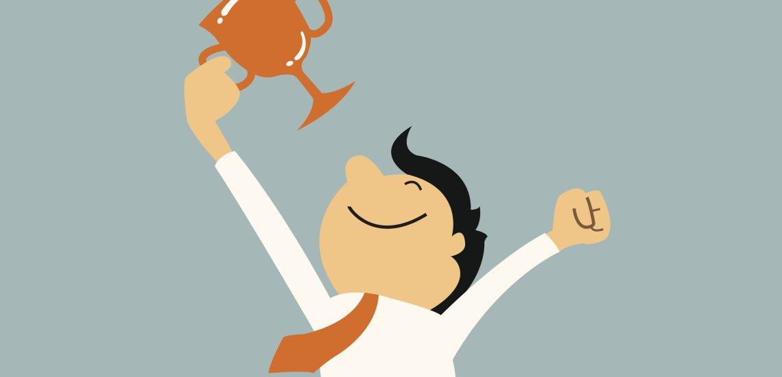 Der Marken-Award wurde in diesem Jahr in drei Kategorien plus Sonderpreis vergeben (c) Thinkstock/jesadaphorn