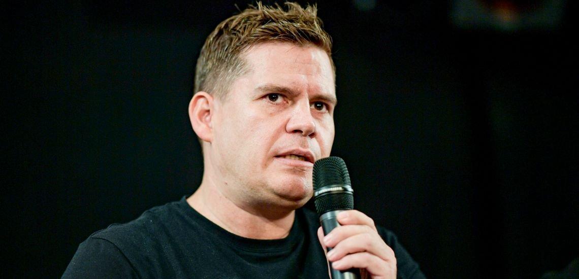 Raphael Brinkert und seine gleichnamige Agentur sollen die Sozialdemokraten im Bundestagswahlkampf 2021 beraten. (c) picture alliance/dpa | Axel Heimken