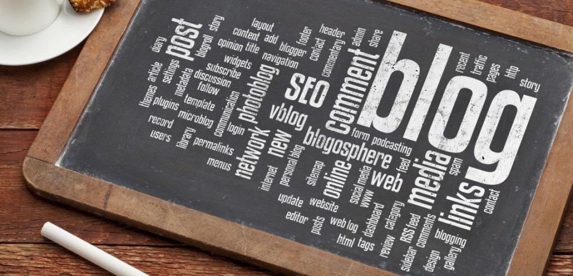 Blogger nähern sich in ihrem Rollenselbstverständnis Online-Journalisten an (c) Thinkstock/marekuliasz