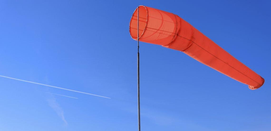 Gegen geistige Windstille - eine Verortung des Pressesprechers (c) Getty Images/iStockphoto