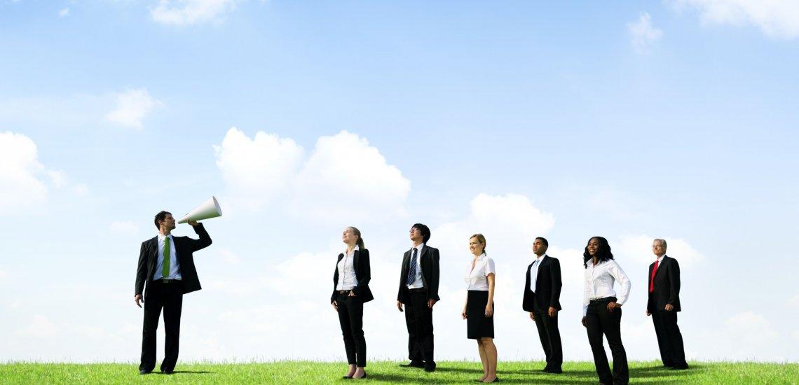 Social Media Manager haben in Unternehmen häufig falsche Aufgaben (c) Thinkstock