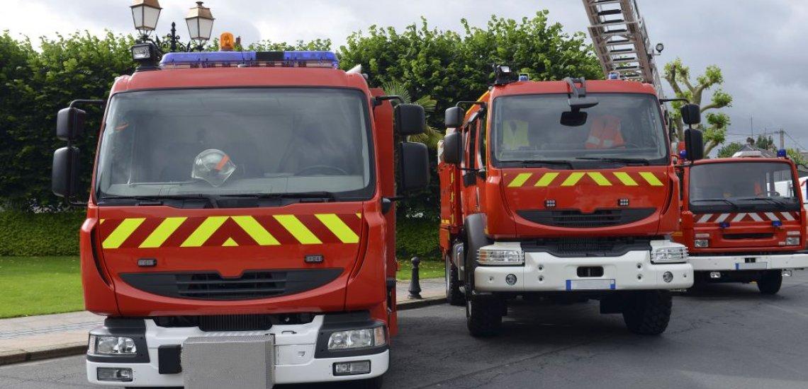 GfK Studie belegt Vertrauen in die Feuerwehr (c) thinkstock/nikitos77