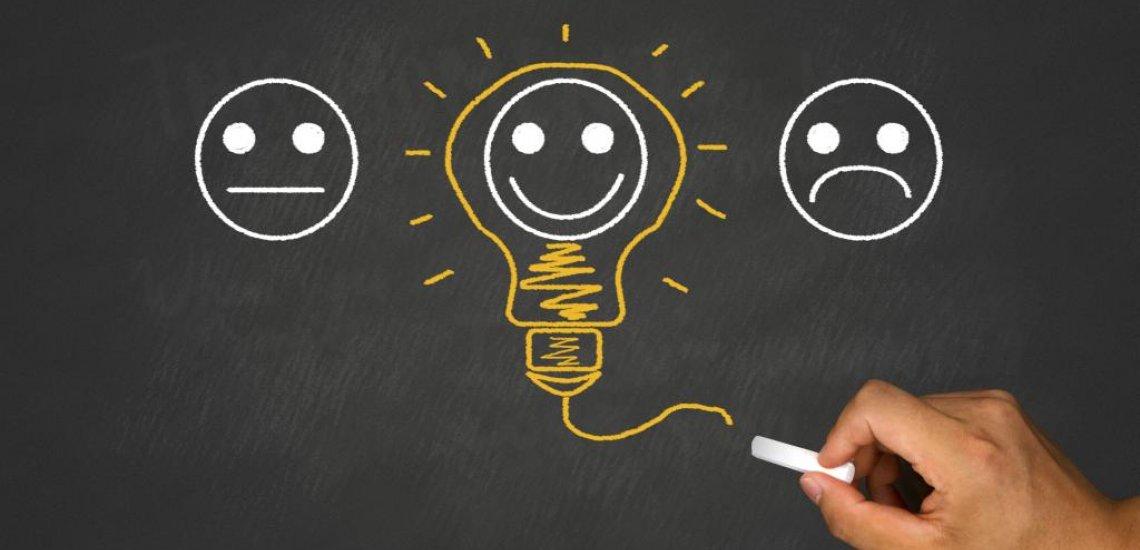 Zufriedene Kundenstimmen gezielt präsentieren (c) thinkstock/cacaroot
