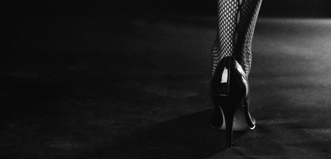 Um das Thema Sexarbeit ranken sich viele Mythen. (c) Leonie Münch