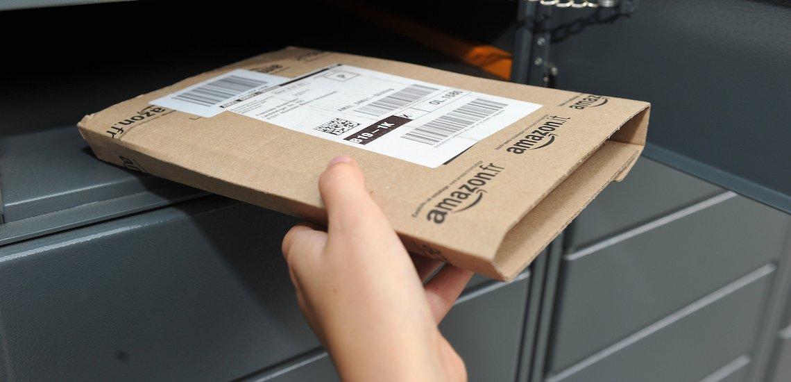 Amazon legt in der Krise einen Fonds für Mitarbeiter:innen auf./ Foto: Amazon