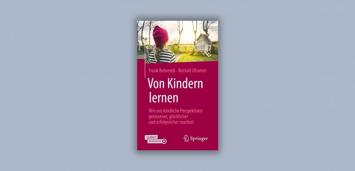 Anekdotenreicher Behrendt-Style trifft auf Business- und Lebenshilfe-Ratgeber. (c) Springer Fachmedien Wiesbaden